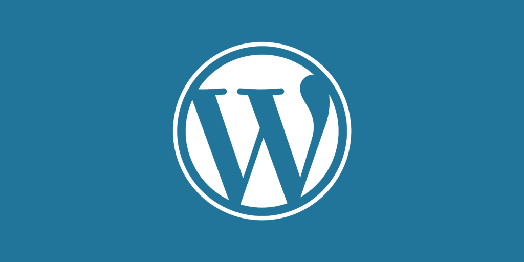 1.3 建站准备   建站程序 : 神奇的WordPress让货代人写下Hello World